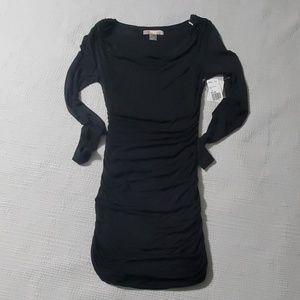 NWT - Forever 21 Classy Black Dress